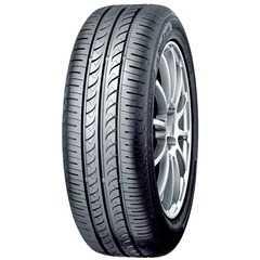 Купить Летняя шина YOKOHAMA BluEarth AE01 205/55R16 91V