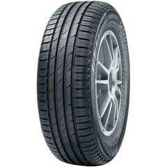 Купить Летняя шина Nokian Hakka Blue SUV 245/65R17 111H