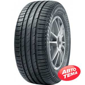 Купить Летняя шина Nokian Hakka Blue SUV 265/60R18 110V