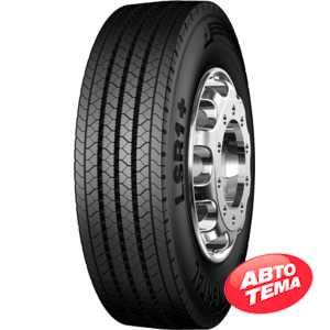 Купить CONTINENTAL LSR1 Plus 235/75(9.25) R17.5 132M