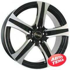 Купить TECHLINE 801 BDM R18 W7.5 PCD5x114.3 ET36 DIA67.1