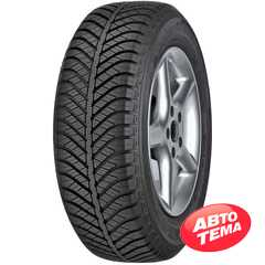 Купить Всесезонная шина GOODYEAR Vector 4seasons 195/60R16 89H