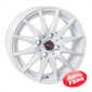 Купить JT 9018 W R14 W6 PCD4x100 ET38 DIA67.1