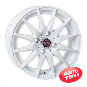 Купить JT 9018 W R15 W6.5 PCD4x100 ET38 DIA73.1