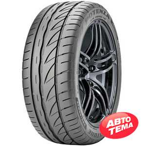 Купить Летняя шина BRIDGESTONE Potenza Adrenalin RE002 255/40R18 99W