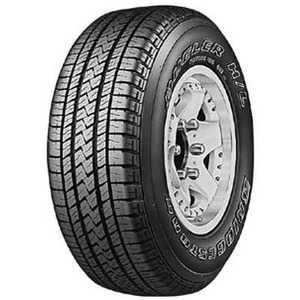 Купить Всесезонная шина BRIDGESTONE Dueler H/L 683 265/65R18 112H