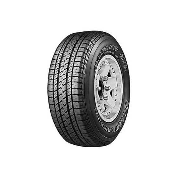 Всесезонная шина BRIDGESTONE Dueler H/L 683 - Интернет магазин резины и автотоваров Autotema.ua