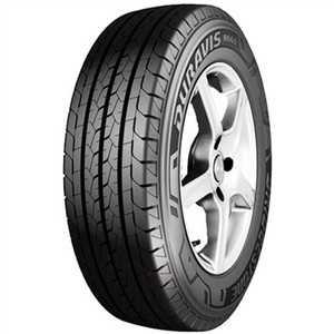 Купить Летняя шина BRIDGESTONE Duravis R660 205/70R15C 106R