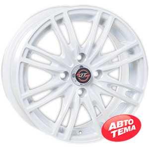Купить JT 2045 W R14 W6 PCD4x100 ET38 DIA67.1