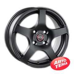 Купить JT 1231 B1X R14 W6 PCD4x98 ET38 DIA58.6