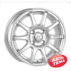 Купить JT 1232 S R15 W6.5 PCD5x114.3 ET38 DIA67.1