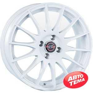 Купить JT 1178 W R16 W6.5 PCD4x98 ET38 DIA73.1