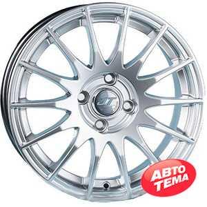 Купить JT 1178 HS R15 W6.5 PCD4x100 ET38 DIA67.1