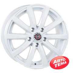 Купить JT 1496 W R15 W6 PCD5x114.3 ET38 DIA67.1