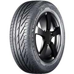 Купить Летняя шина UNIROYAL RainExpert 3 185/60R15 84T