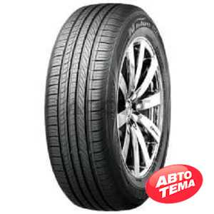 Купить Летняя шина Roadstone N Blue ECO 235/60R17 100H