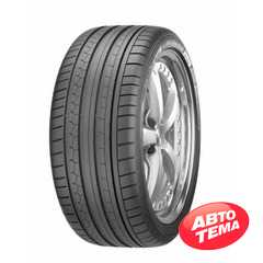 Купить Летняя шина DUNLOP SP Maxx GT MFS 255/45R17 98Y