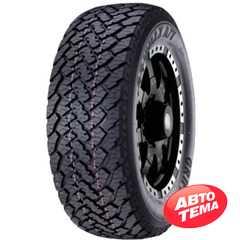 Купить Летняя шина Gripmax Stature A/T 235/75R15 109T