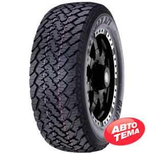 Купить Летняя шина Gripmax Stature A/T 275/70R16 114T