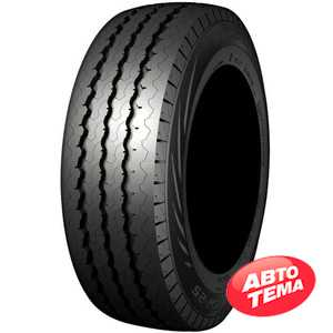 Купить Летняя шина NANKANG CW25 215/80R14C 112/110R