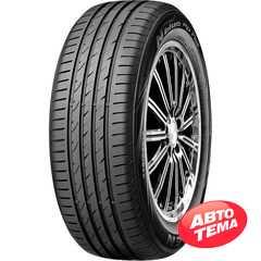 Купить Летняя шина NEXEN NBlue HD Plus 205/60R15 91H
