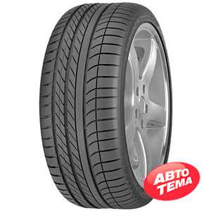 Купить Летняя шина GOODYEAR Eagle F1 Asymmetric SUV 255/50R19 107W Run Flat