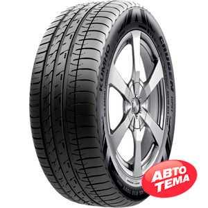 Купить Летняя шина KUMHO Crugen HP91 225/55R18 98V