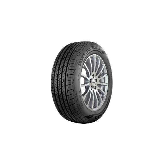 Всесезонная шина COOPER CS5 Ultra Touring - Интернет магазин резины и автотоваров Autotema.ua