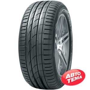 Купить Летняя шина Nokian Hakka Black Suv 245/50R20 102W