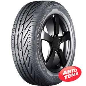 Купить Летняя шина UNIROYAL RainExpert 3 SUV 265/70R16 112H