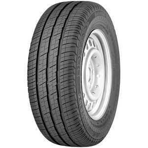 Купить Летняя шина CONTINENTAL Vanco 2 215/R14C 112P