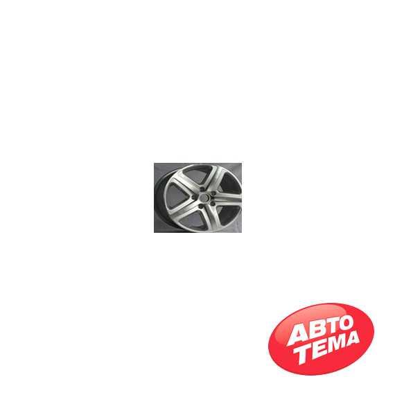 ZD WHEELS 119 GMF - Интернет магазин резины и автотоваров Autotema.ua