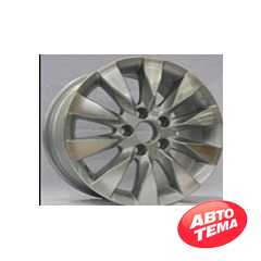 Купить ZD WHEELS 21 GM R16 W6.5 PCD5x114.3 ET45 DIA64.1