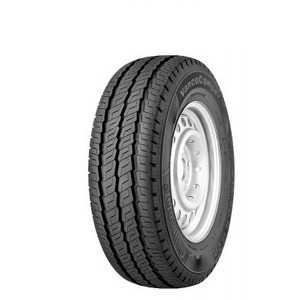 Купить Летняя шина CONTINENTAL VancoCamper 215/75R16C 116R