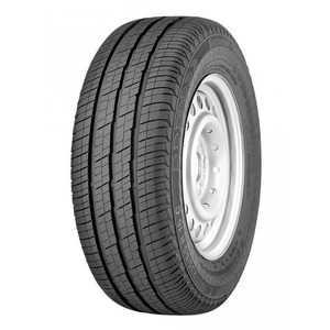 Купить Всесезонная шина Continental VANCO FS 2 225/75R16C 121R