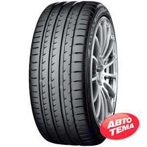 Купить Летняя шина YOKOHAMA ADVAN Sport V105 245/40R17 91W
