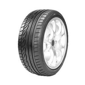 Купить Летняя шина DUNLOP SP Sport 01 255/55R18 109V Run Flat