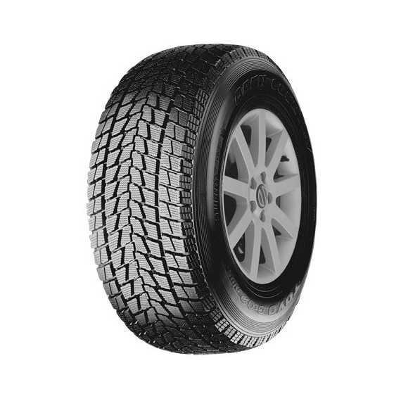 Зимняя шина TOYO Open Country G02+ - Интернет магазин резины и автотоваров Autotema.ua