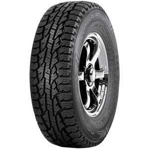 Купить Летняя шина NOKIAN Rotiiva AT 245/75R17 121S