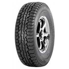 Купить Летняя шина NOKIAN ROTIIVA A/T 265/70R18 124S