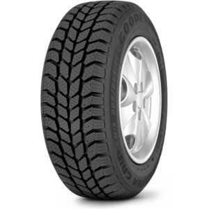 Купить Зимняя шина GOODYEAR Cargo UltraGrip 185/75R16C 104R