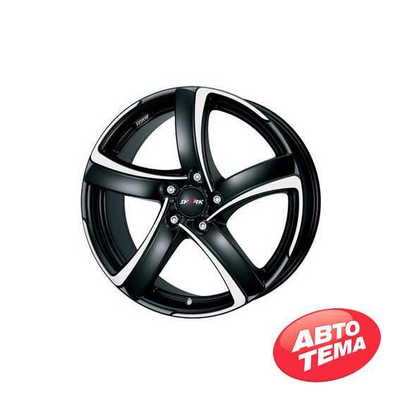 ALUTEC Shark Black - Интернет магазин резины и автотоваров Autotema.ua