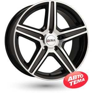 Купить DISLA Scorpio 804 BD R18 W8 PCD5x120 ET40 DIA72.6
