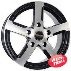 Купить TECHLINE TL-618 BD R16 W6.5 PCD5x139.7 ET40 DIA98