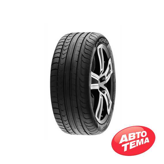 Летняя шина MARANGONI M-Power - Интернет магазин резины и автотоваров Autotema.ua