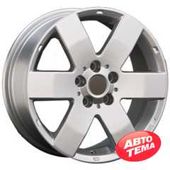 Купить REPLAY GN 20 GM R17 W7 PCD5x105 ET42 DIA56.6