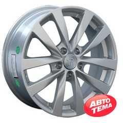 Купить REPLAY VV26 S R16 W7 PCD5x112 ET45 DIA57.1