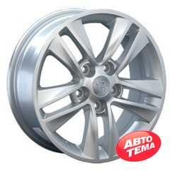 Купить REPLAY OPL23 S R17 W7 PCD5x110 ET39 DIA65.1