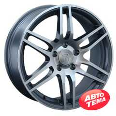 Купить REPLAY MR104 GMF R17 W7.5 PCD5x112 ET47 DIA66.6
