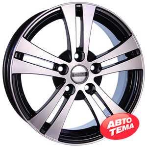 Купить TECHLINE 640 BD R16 W6.5 PCD5x112 ET42 DIA57.1